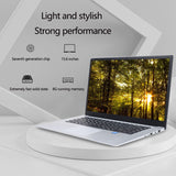 15.6 inch 8GB RAM 256GB/512GB SSD Notebook intel - KB ALL ABOUT SERVICEZ