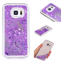 Case Luxury Glitter Liquid  Protective Phone Cover - KB ALL ABOUT SERVICEZ