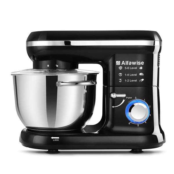 Alfawise SM1301Z Dough Mixer - KB ALL ABOUT SERVICEZ