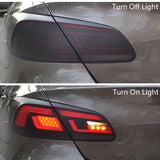 Automobiles Car Light Headlight Taillight Tint Vinyl Film Sticker Sheet Fog Light Rear Lamp Matt Smoke Film - KB ALL ABOUT SERVICEZ
