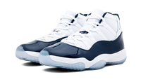 Nike Air Jordan 11 XI Retro Midnight Navy 378037-123 Mens Authentic Sports Shoes - KB ALL ABOUT SERVICEZ