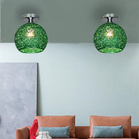 Ceiling Light 100 240V Nordic Ceiling Lamp - KB ALL ABOUT SERVICEZ