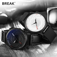 Photographer Series Camera Style Stainless Strap Men Women Casual Sport Watches - KB ALL ABOUT SERVICEZ