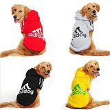 Pet Clothes For Big Dogs - KB ALL ABOUT SERVICEZ