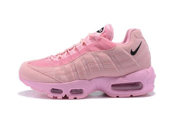 Nike Air Max Pink Womens Shoes - KB ALL ABOUT SERVICEZ