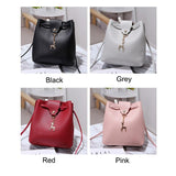 Shoulder Bags PU  Women Handbags Casual Clutch Messenger Bag Totes - KB ALL ABOUT SERVICEZ