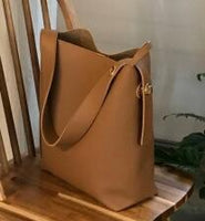 leather one shoulder women's handbags female bag - KB ALL ABOUT SERVICEZ