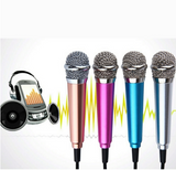 Portable Mini 3.5mm Stereo Studio Speech Mic Audio Microphone - KB ALL ABOUT SERVICEZ