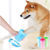 Portable Pet Foot Wash Tools - KB ALL ABOUT SERVICEZ