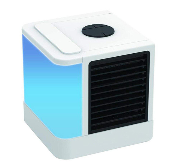 Portable Mini Air Conditioner Artic Air Cooler Air Cooler Quick Easy Way to Cool Any Space Air Conditioner fan - KB ALL ABOUT SERVICEZ