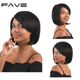 Bob Wig Lace Part Brazilian Human Hair Wigs - KB ALL ABOUT SERVICEZ