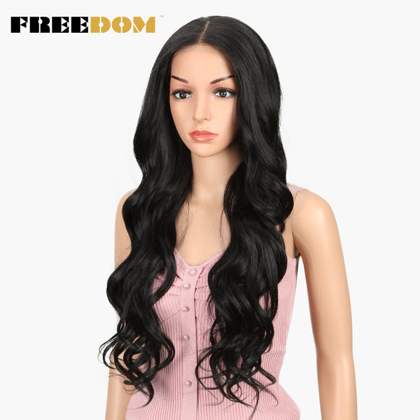 Lace Front Synthetic Wigs - KB ALL ABOUT SERVICEZ