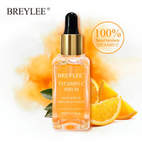 Vitamin c whitening serum brighten skin face skin care fade dark spots 100% natural ingredients anti-aging serum - KB ALL ABOUT SERVICEZ