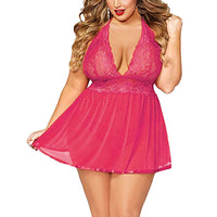 lingerie  underwear Plus Size Open Back Lingerie - KB ALL ABOUT SERVICEZ