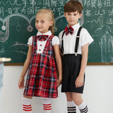 School Uniform for Children Boys Choir Costumes - KB ALL ABOUT SERVICEZ