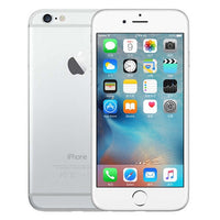 Unlocked Apple iPhone 6 IOS Dual Core 1.4GHz 1GB RAM 16/64/128GB ROM 4.7 inch 8.0 MP Camera 3G WCDMA 4G LTE Used Mobile phone - KB ALL ABOUT SERVICEZ