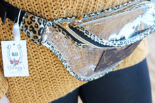 Load image into Gallery viewer, LV CHEETAH FANNY PACK
