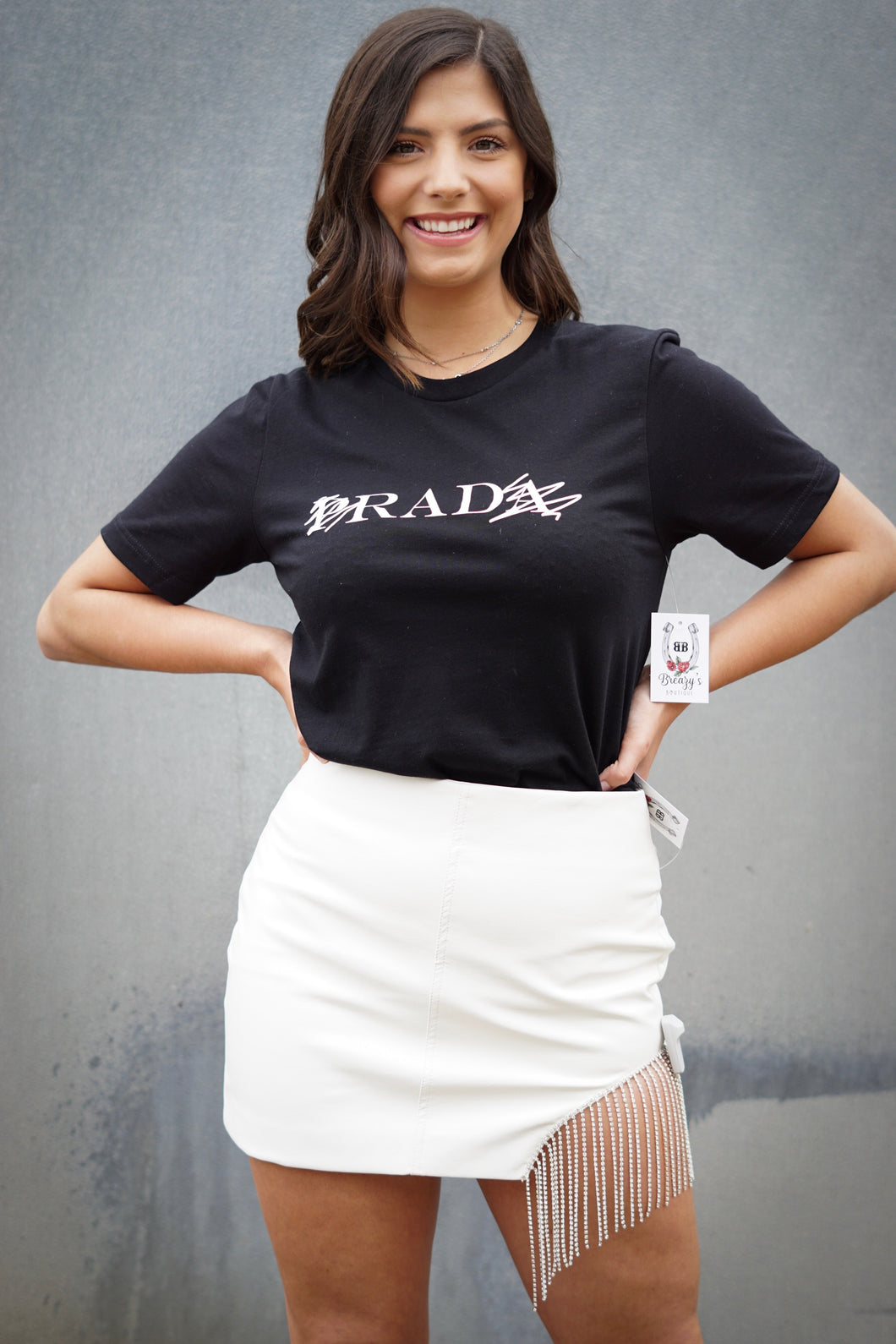 pRADa Graphic Tee