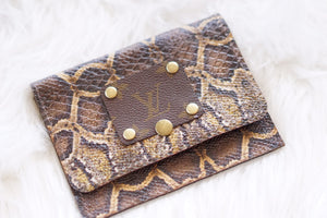 FLORA WALLET - Breazy's Boutique