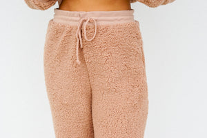 Teddy Bear Pants Set