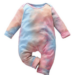 Hug Me Tight Baby Romper