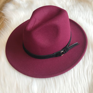 My Obsession Fedora