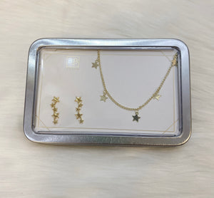 STAR STAR JEWELRY SET