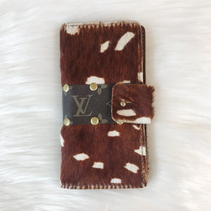 Speckled Deer Iphone 10/XR Case