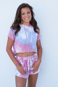 Sweet Treat Tie Dye Set
