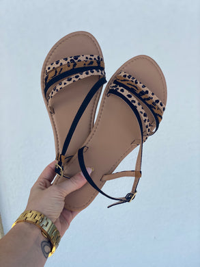 On The Prowl Sandals