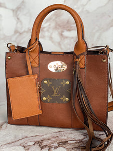 LV Basic Baby Purse