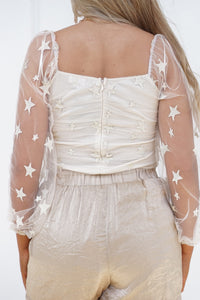 Shining Like Stars Bodysuit