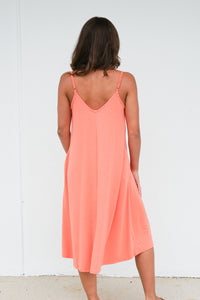 Simple Beach Dress