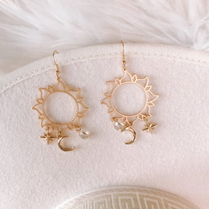 Sunny Days Earrings
