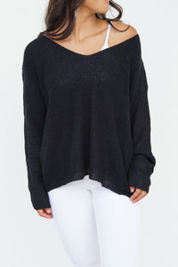 Cozy Night Sweater