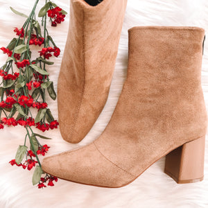 Trail Blazer Booties