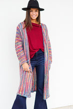 Load image into Gallery viewer, Over The Rainbow Cardigan