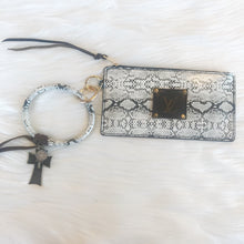Load image into Gallery viewer, LV O RING KEY CHAIN W/PURSE