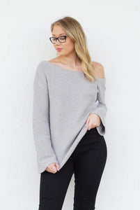 Secret Obsession Sweater