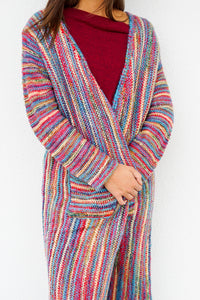 Over The Rainbow Cardigan