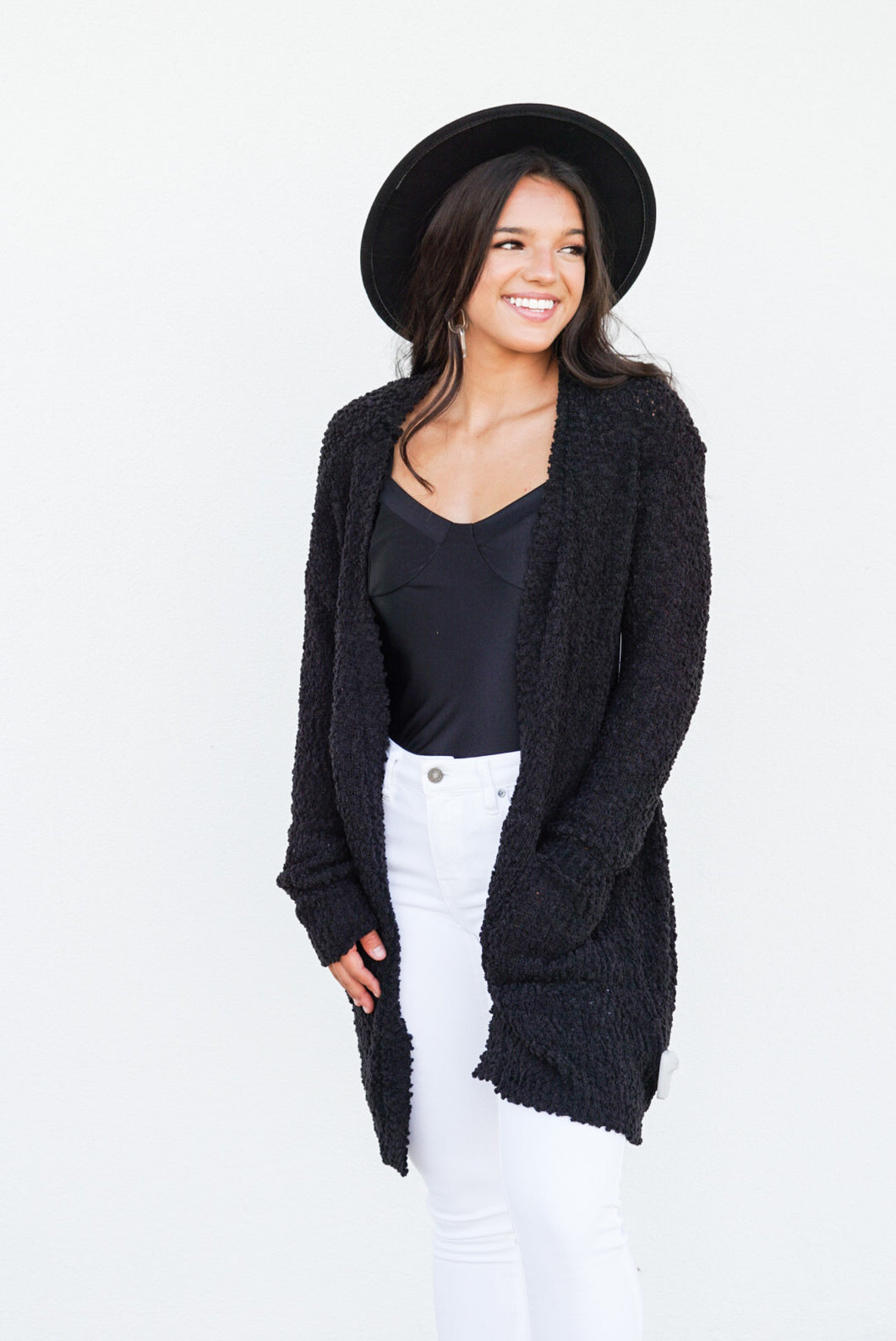 It's A Girl Thing Cardigan