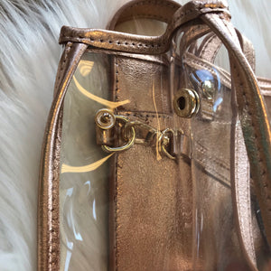 Follow Your Arrow Purse