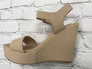 Staple Wedges