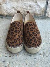 Load image into Gallery viewer, Leopard Espadrilles