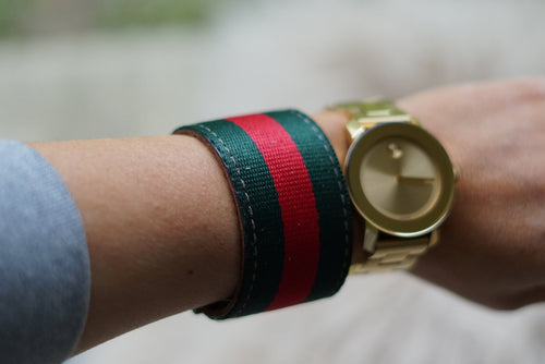 Magnetic Gucci Bracelet - Breazy's Boutique