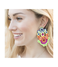 Load image into Gallery viewer, Pinata Earrings - Breazy's Boutique