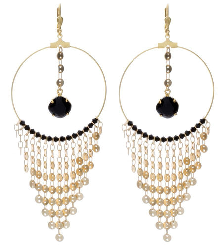 Dream Catcher Earrings - Breazy's Boutique