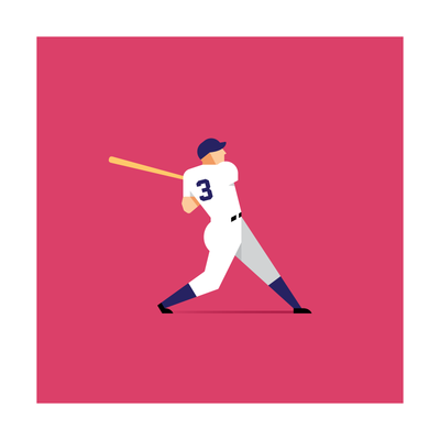 Harmon Killebrew Minnesota Twins Art Print