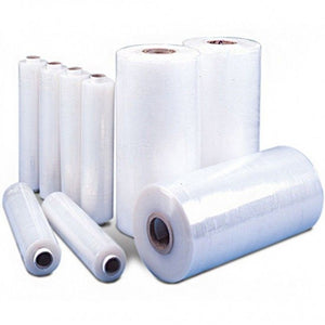 Stretch Film/Shrink Wrap  Sample Rate