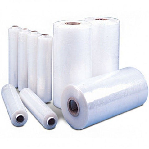 Stretch Film & Pallet Wrap Wholesale